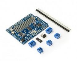 Arduino - Adafruit Motor/Step Motor/Servo Motor Shield for Arduino v2 - v2.3