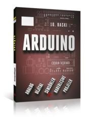 - Arduino (Kitap) - 10. Baskı