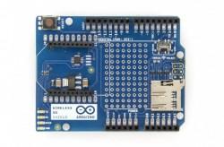 Arduino - Arduino Proto Wireless SD Shield