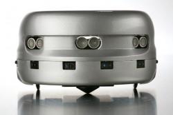 - Khepera III K3 Robot + Korebot 2 Kartı - Swarm / Sürü Robotları