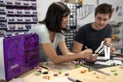 LittleBits Workshop Set - Thumbnail