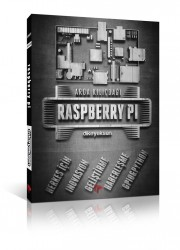 - Raspberry Pi - Arda Kılıçdağı (Kitap)