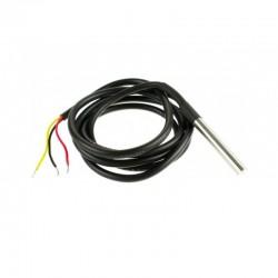 Elecfreaks - Waterproof DS18B20 Digital Temperature Sensor