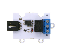 Elecfreaks - 1 Channel 3V Relay Module for MicroBit