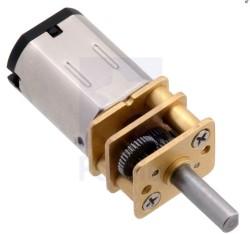 Pololu - 10: 1 Mikro Metal Redüktörlü Motor HPCB 12V