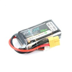 - 11.1 V 3S Lipo Batarya 1350 mAh 25C