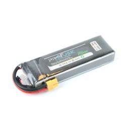 - 11.1 V 3S Lipo Batarya 4000 mAh 25C