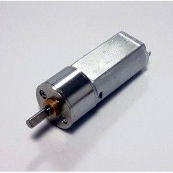 - 12V 1000Rpm 16mm Redüktörlü DC Motor