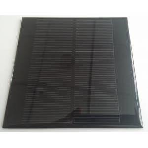 - 12V 150mA Solarcell Güneş Pili