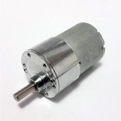 - 12V 350Rpm 16mm Redüktörlü DC Motor