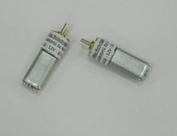 - 12V 30Rpm 16mm Redüktörlü DC Motor