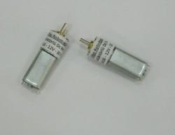 12V 30Rpm 16mm Redüktörlü DC Motor - Thumbnail