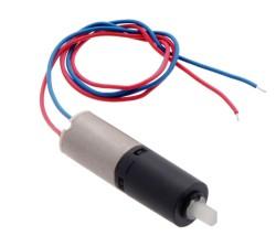 Pololu - 136:1 Mikro Plastik Planet Redüktörlü Motor 6Dx19L mm