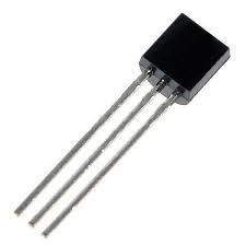 - 2N5458 TO92 JFET Transistör