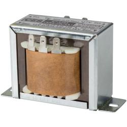 - 2X12 Volt 90 Watt Açık Trafo