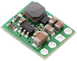 Pololu - Pololu 3.3V 600mA Voltaj Düşürücü SMPS Regülatör D36V6F3