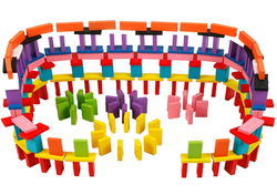 360 Parça Domino Oyunu - Thumbnail