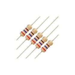 - 390R 1/4W Direnç Paketi (10 adet)