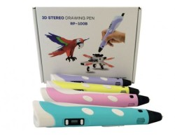 - 3D Stereo Drawing Pen
