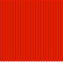 3Doodler - 3Doodler Chili Pepper Red PLA Çubuk Filament 100 Adet