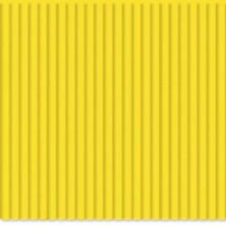3Doodler - 3Doodler Start Sarı PLA Çubuk Filament 24 Adet