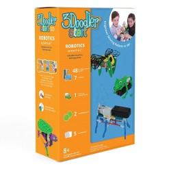 3DOODLER - 3Doodler Robotik Aktivite Kiti