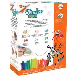 3Doodler - 3Doodler Start Hexbug Activity Kit