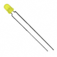 - 3mm Sarı LED