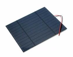 Seeed Studio - 3W Solar Panel 138X160