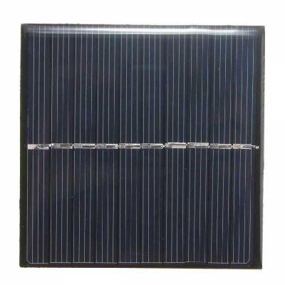 - 4.2V 100mA Solarcell Güneş Pili