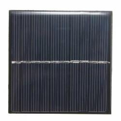 4.2V 100mA Solarcell Güneş Pili