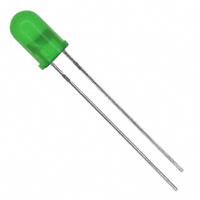 - 5mm Yeşil LED