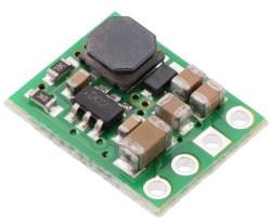 Pololu - Pololu 5V 600mA Voltaj Düşürücü Regülatör D36V6F5