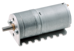 75:1 Metal Gearmotor 25Dx69L mm LP 12V with 48 CPR Encoder - Thumbnail