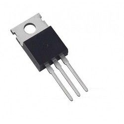 7806 6V Voltaj Regülatörü