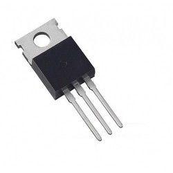 7809 9V Voltaj Regülatörü