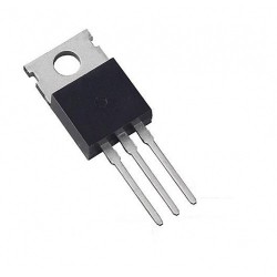- 7812 12V Voltaj Regülatörü