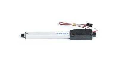 Actuonix L16-100-150-6-R, Lineer Servo Aktüatör, RC Motor & Arduino Arayüzü