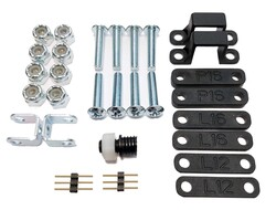 Actuonix L16-100-150-6-R, Lineer Servo Aktüatör, RC Motor & Arduino Arayüzü - Thumbnail