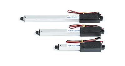 Actuonix L16-30-150-12-S, Elektrikli Lineer Aktüatör - Limit Switch - 12V