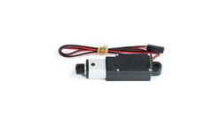 Actuonix - Actuonix L12-10-50-12-S Elektrikli Mikro Lineer Aktüatör, Limit Switch, 12V