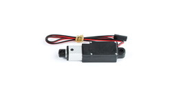 Actuonix - Actuonix L12-10-50-6-S Elektrikli Mikro Lineer Aktüatör, Limit Switch, 6V