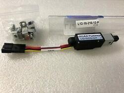 Actuonix L12-100-50-6-P, Pozisyon Geri Beslemeli Mikro Lineer Aktüatör, 6V - Thumbnail