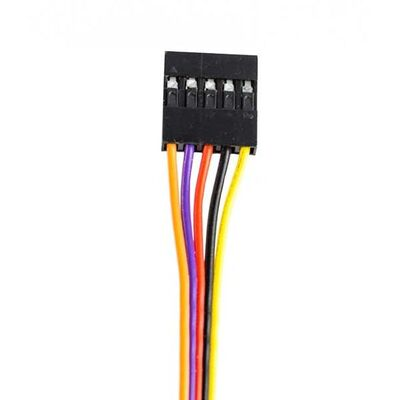 Actuonix L12-100-50-6-P, Pozisyon Geri Beslemeli Mikro Lineer Aktüatör, 6V