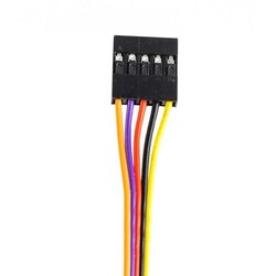 Actuonix L12-30-50-12-P, Pozisyon Geri Beslemeli Mikro Lineer Aktüatör, 12V - Thumbnail