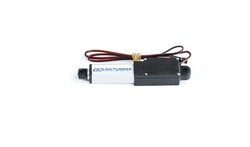 Actuonix - Actuonix L12-30-50-6-S Elektrikli Mikro Lineer Aktüatör, Limit switch, 6V