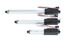 Actuonix L16-100-63-6-R, Lineer Servo Aktüatör, RC Motor ve Arduino Arayüzü - Thumbnail