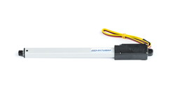 Actuonix - Actuonix L16-140-35-12-P, Pozisyon Geri Beslemeli Mikro Lineer Aktüatör