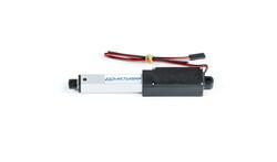 Actuonix - Actuonix L16-50-35-6-R, Lineer Servo Aktüatör, RC Motor ve Arduino Arayüzü