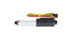 Actuonix - Actuonix L16-50-63-12-P, Pozisyon Geri Beslemeli Mikro Lineer Aktüatör